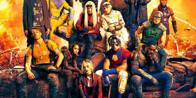 Top 10 bộ phim sci-fi đáng mong chờ nhất năm 2021, toàn siêu phẩm không thể bỏ lỡ - Ảnh 6.