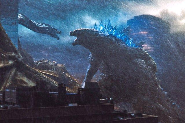 Điểm lại những dấu mốc chói lọi trong vũ trụ quái vật MonsterVerse nhà Warner Bros - Ảnh 6.