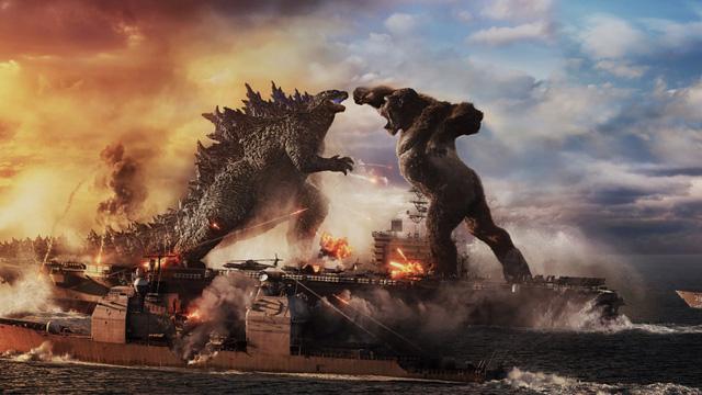 Điểm lại những dấu mốc chói lọi trong vũ trụ quái vật MonsterVerse nhà Warner Bros - Ảnh 7.