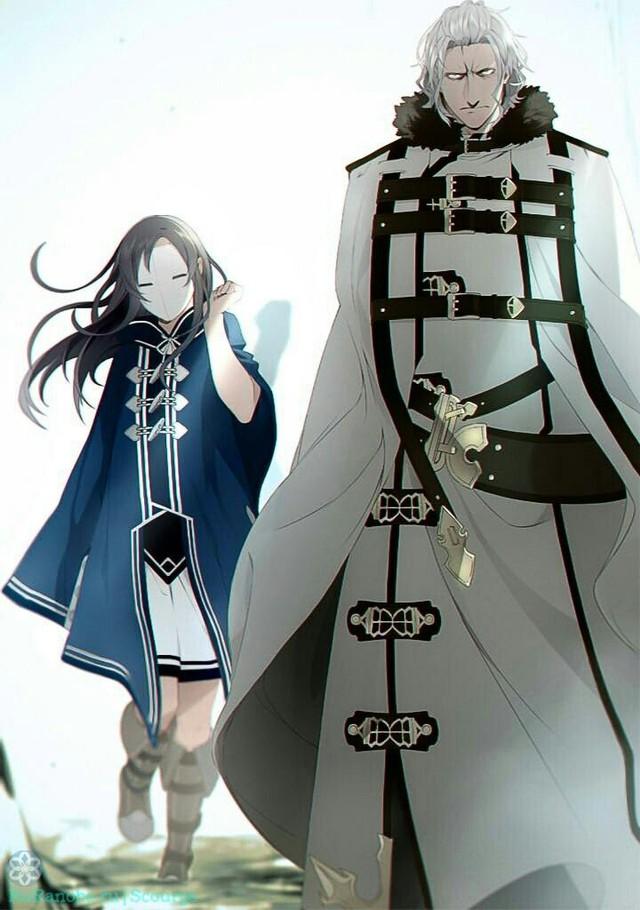 Long thần Laplace và nguồn gốc BXH thất đại quyền năng mạnh nhất trong Thất nghiệp chuyển sinh - Ảnh 3.