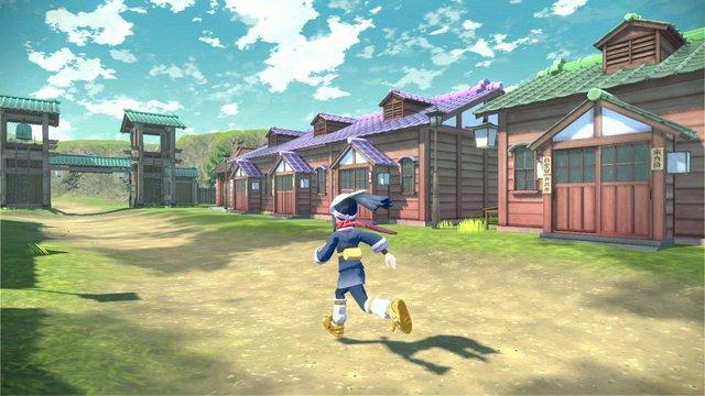 Cộng đồng game thủ trầm trồ trước sự rộng lớn của bom tấn thế giới mở Pokémon Legends Arceus - Ảnh 2.