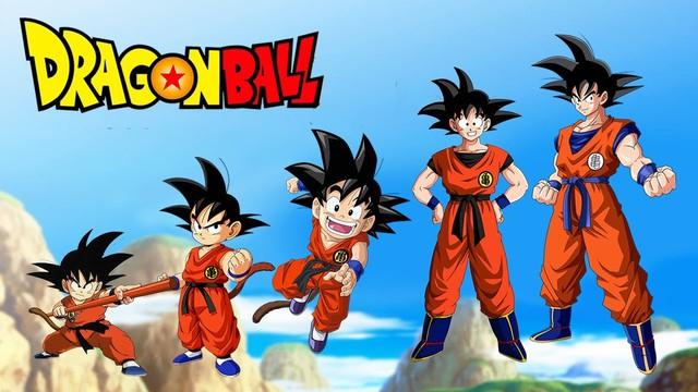 Vegeta được hồi sinh và những lần cốt truyện Dragon Ball bị thay đổi - Ảnh 2.