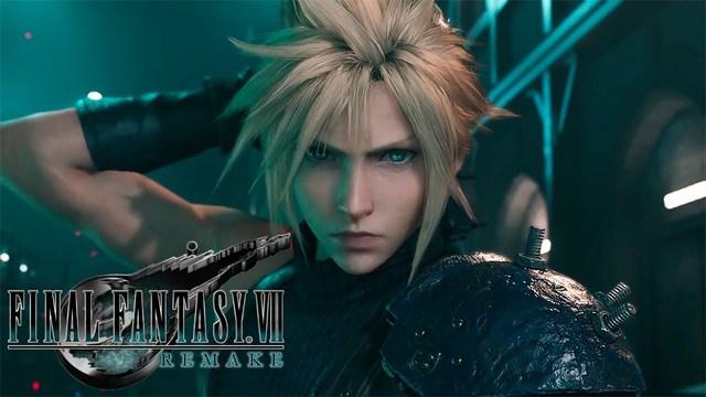 """Đẹp lung linh khi Final Fantasy VII Remake qua""""hệ máy lọc không khí"""" PS5, mua về đáng đồng tiền bát gạo - Ảnh 1."""