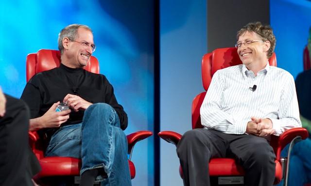 Tỷ phú Bill Gates tiết lộ thích dùng Android hơn iPhone - Ảnh 3.