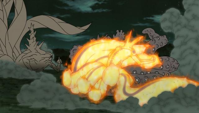 Boruto: 7 sức mạnh mà Naruto ứ sử dụng được nếu không có Cửu Vĩ Kurama - Ảnh 4.