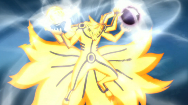 Boruto: 7 sức mạnh mà Naruto ứ sử dụng được nếu không có Cửu Vĩ Kurama - Ảnh 6.