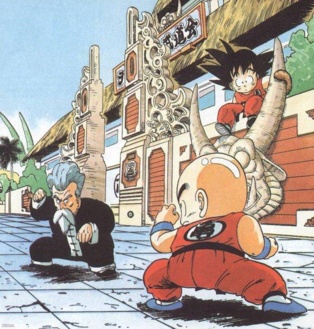 Vegeta được hồi sinh và những lần cốt truyện Dragon Ball bị thay đổi - Ảnh 7.