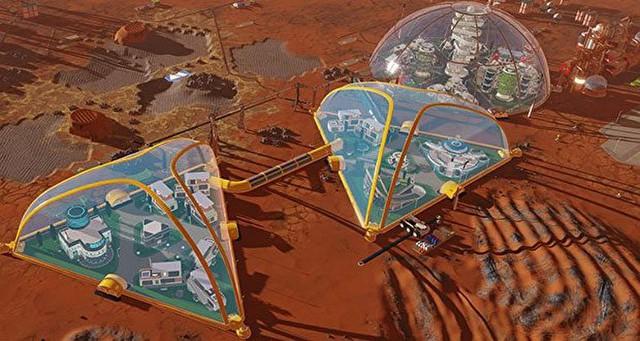 Chinh phục Sao Hỏa với game miễn phí Surviving Mars - Ảnh 2.