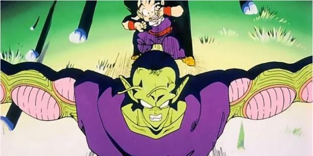 Dragon Ball: Bộ đồ của Piccolo có vai trò quan trọng như thế nào đối với cậu học trò Gohan? - Ảnh 2.