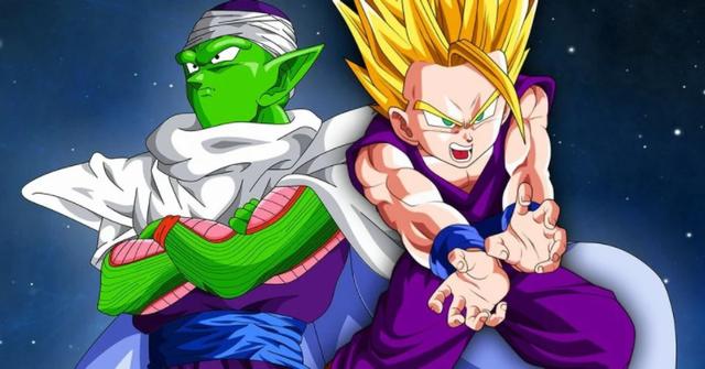 Dragon Ball: Bộ đồ của Piccolo có vai trò quan trọng như thế nào đối với cậu học trò Gohan? - Ảnh 1.