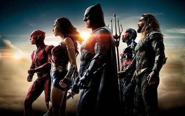 The Flash tiến vào Speed Force trong phiên bản Justice League của Zack Snyder? - Ảnh 2.