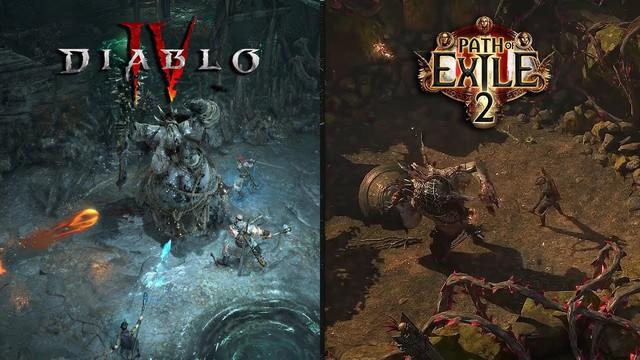 Diablo IV hay Path of Exile 2? Photo-1-161539081401638334750