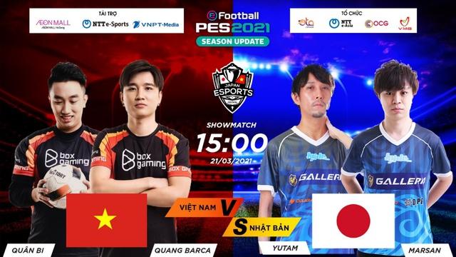 Sự kiện E-Sports Nhật Bản lần đầu được tổ chức online cho khán giả Việt Nam – Nhật Bản - Ảnh 3.
