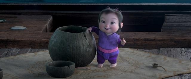 Việt Nam và Đông Nam Á trở thành nguồn cảm hứng cho bom tấn mới của Disney - Ảnh 4.