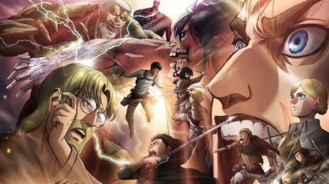8 tựa anime/manga khiến fan thót tim vì cái chết luôn diễn ra bất ngờ và nhan nhản - Ảnh 8.