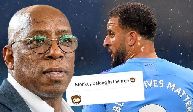Phân biệt chủng tộc, game thủ FIFA bị cấm vĩnh viễn - Ảnh 5.
