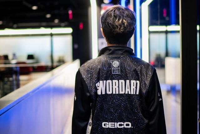 SwordArt: Bắc Mỹ có thành tích kém tại đấu trường thế giới là do... Ping cao - Ảnh 1.
