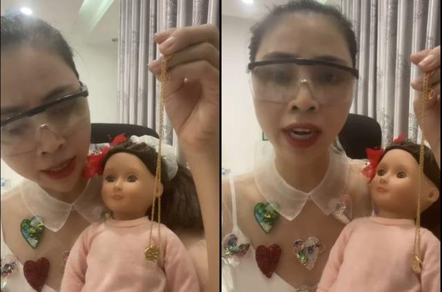 """Truy cập vào kênh của Thơ Nguyễn, phụ huynh """"ngã ngửa"""" với thông báo sốc của YouTube - Ảnh 1."""
