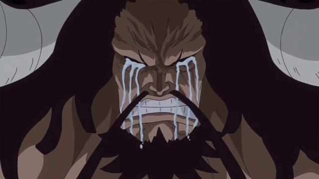 One Piece chap 1007 Kaido2-1615437540428752647355