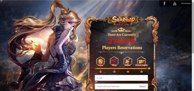 Silkroad Online chính thức ra mắt phiên bản Đông Nam Á vào hôm nay, game thủ Việt cũng chơi thoải mái - Ảnh 1.