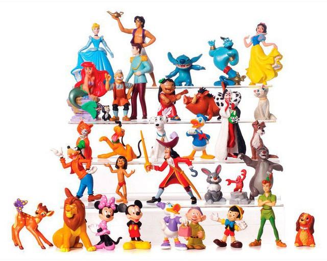 Vì sao các công chúa Disney thường mồ côi cha mẹ Photo-1-1615435046632108246032