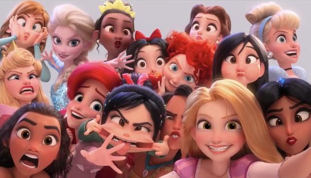 Vì sao các công chúa Disney thường mồ côi cha mẹ Photo-1-1615435168111332796522