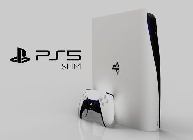 Hé lộ PS5 Slim mới, Sony sẽ sản xuất hàng loạt, game thủ không lo cháy hàng - Ảnh 1.