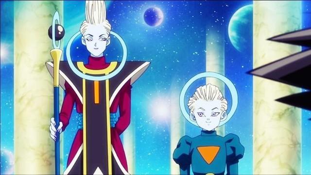 Top 7 sự thật về nhân vật mạnh nhất ở vũ trụ của Goku trong Dragon Ball Super - Ảnh 1.