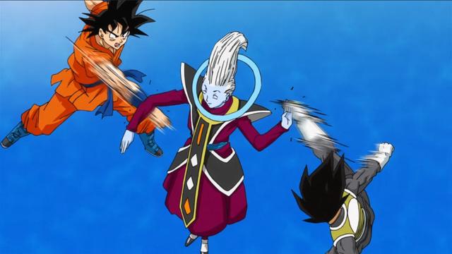 Top 7 sự thật về nhân vật mạnh nhất ở vũ trụ của Goku trong Dragon Ball Super - Ảnh 2.