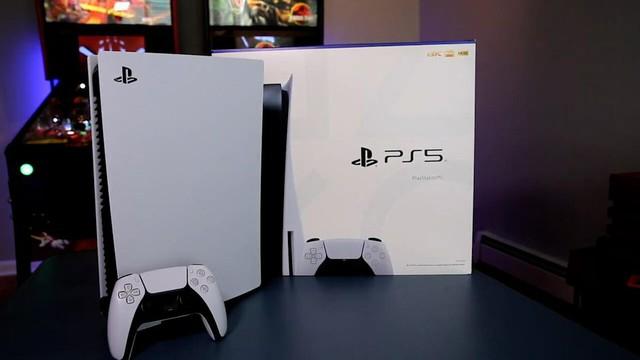 Chưa ra mắt, PS5 Việt Nam đã bị đôn giá chóng mặt - Ảnh 2.