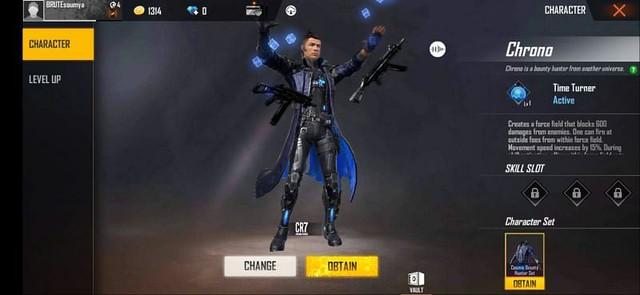 """Nhân vật Free Fire Việt Nam được báo nước ngoài đánh giá thuộc top 5 nhân vật """"đỉnh"""" nhất game - Ảnh 3."""