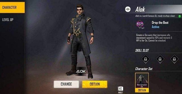 """Nhân vật Free Fire Việt Nam được báo nước ngoài đánh giá thuộc top 5 nhân vật """"đỉnh"""" nhất game - Ảnh 1."""