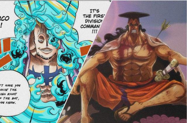 One Piece: Nếu Oden thực sự được hồi sinh, sức mạnh của huyền thoại Wano quốc có vượt qua được Marco? - Ảnh 4.