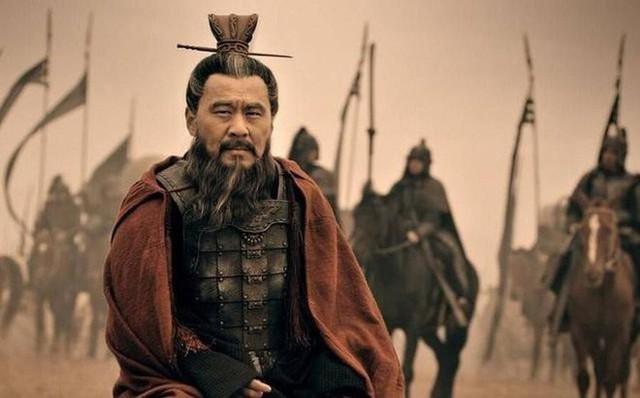 Tào Tháo bị chê vì quá đẹp trai - Ảnh 1.