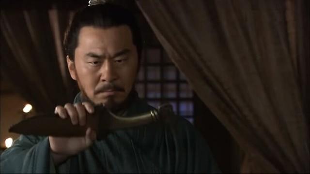 Tào Tháo bị chê vì quá đẹp trai - Ảnh 2.