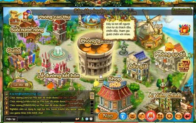 Những tựa game online đã từng được coi là huyền thoại với người chơi Việt, làm mưa làm gió thời quán net 3k/tiếng (P2) - Ảnh 3.