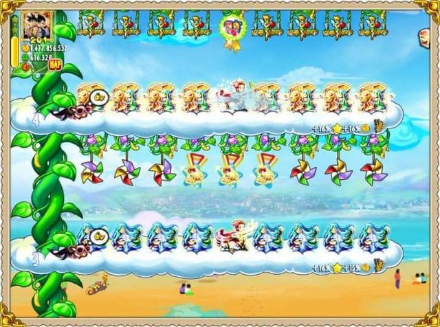 Những tựa game online đã từng được coi là huyền thoại với người chơi Việt, làm mưa làm gió thời quán net 3k/tiếng (P2) - Ảnh 5.