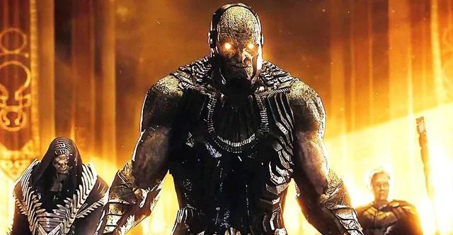 Darkseid đến xâm lược trái đất trong Justice League của Zack Snyder? - Ảnh 2.