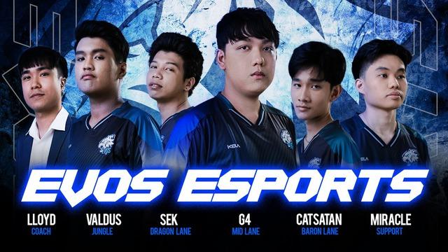 EVOS Esports lập đội tuyển Tốc Chiến Thái Lan, nhưng danh tính tuyển thủ và HLV toàn người quen cũ của VCS - Ảnh 2.