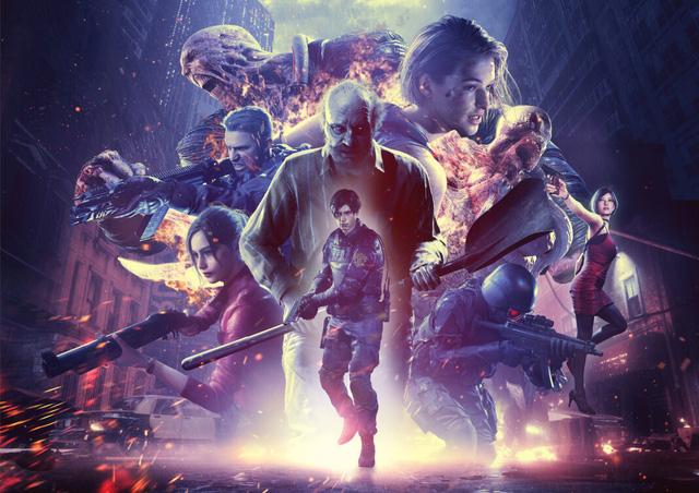 Game huyền thoại Resident Evil lại rục rịch lên phim, game thủ vui mừng nhưng thấy lành lạnh sau gáy - Ảnh 2.
