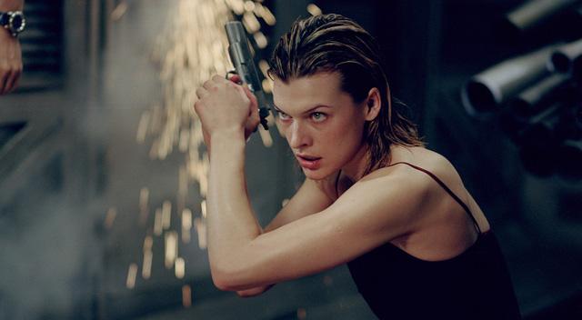Game huyền thoại Resident Evil lại rục rịch lên phim, game thủ vui mừng nhưng thấy lành lạnh sau gáy - Ảnh 3.