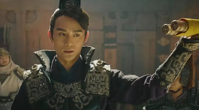 Tào Tháo bị chê vì quá đẹp trai - Ảnh 3.