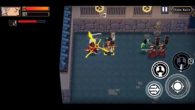 Otherworld Legends tiếp tục khẳng định sức hút của thể loại nhập vai cổ điển - Ảnh 4.