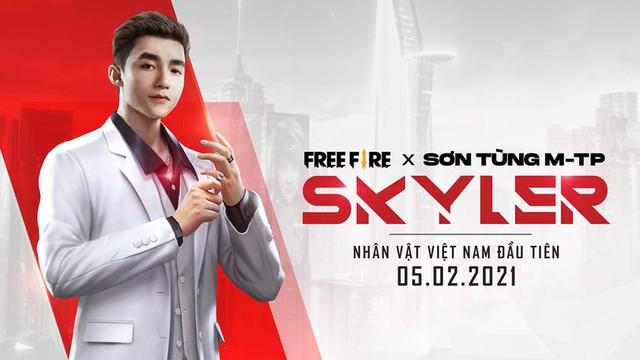 """Nhân vật Free Fire Việt Nam được báo nước ngoài đánh giá thuộc top 5 nhân vật """"đỉnh"""" nhất game - Ảnh 4."""