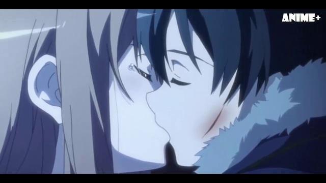 Siêu phẩm anime Sword Art Online Progressive sẽ phá vỡ hình tượng người vợ quốc dân của Asuna - Ảnh 4.