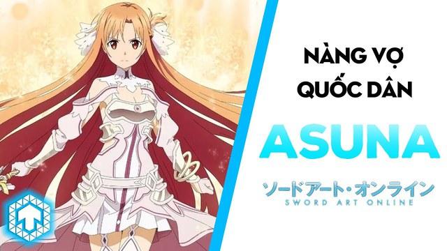 Siêu phẩm anime Sword Art Online Progressive sẽ phá vỡ hình tượng người vợ quốc dân của Asuna - Ảnh 1.
