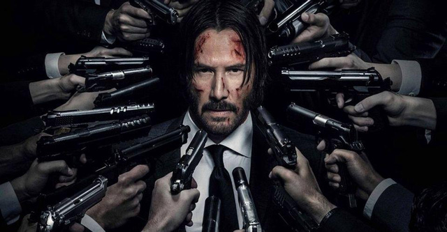 Thế giới sát thủ của John Wick hứa hẹn sẽ thành công hơn Vũ trụ điện ảnh của Marvel? - Ảnh 1.