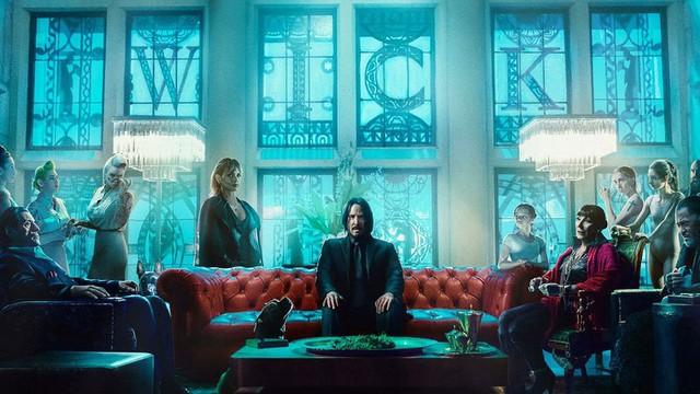 Thế giới sát thủ của John Wick hứa hẹn sẽ thành công hơn Vũ trụ điện ảnh của Marvel? - Ảnh 3.