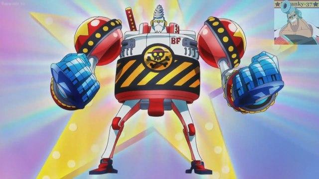 One Piece: Khi băng Mũ Rơm dẫn nhau đi mua đồ công nghệ thì như thế nào? - Ảnh 3.