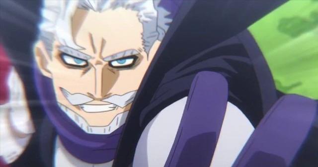 Không chỉ mình Luffy trong One Piece, 5 nhân vật anime này cũng có sức mạnh liên quan tới cao su - Ảnh 3.